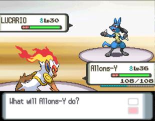[Progressos] Solo Run In-Game Challenge 3.0 12783471505_162e295256_o