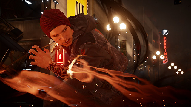 Reseña: InFAMOUS: Second Son 12991876235_3deb428f14_z