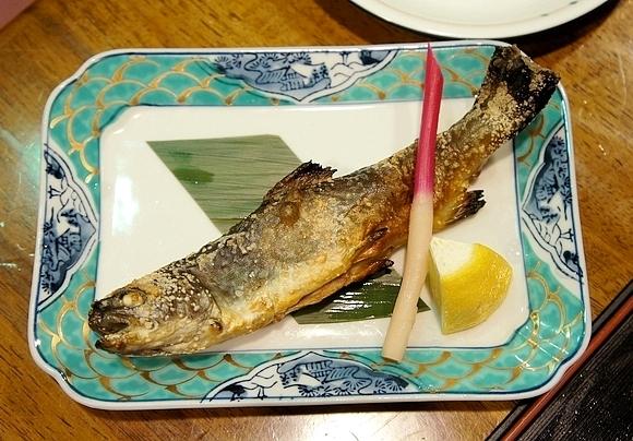 日本溫泉美食14