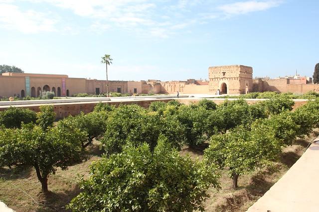 076 - Palacio El Badii