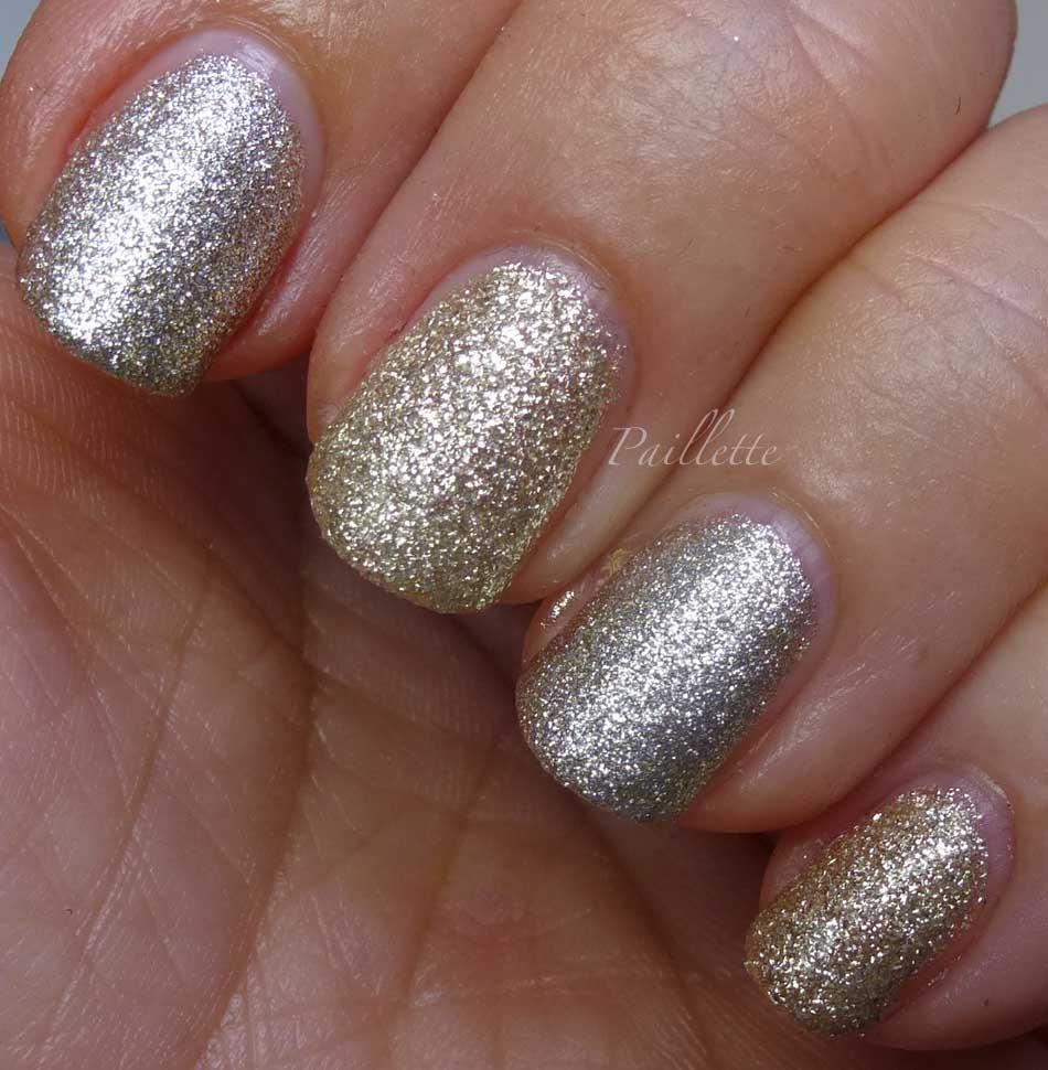 paillette: a little nail polish journal: beyond cozy vs. my