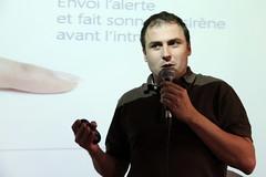 Alban Amouroux, MyFox