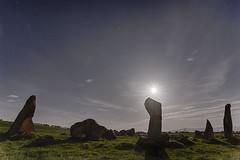 Bocan Stone Circle