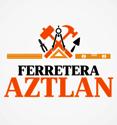 Logo Ferretera Aztlan