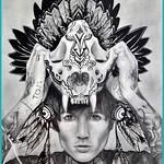 Michelle Gomez 2 - Arvada West High School, Art Institute of Colorado Scholarship