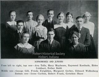 7-2-2011 Wollenberg, Ed. 1918