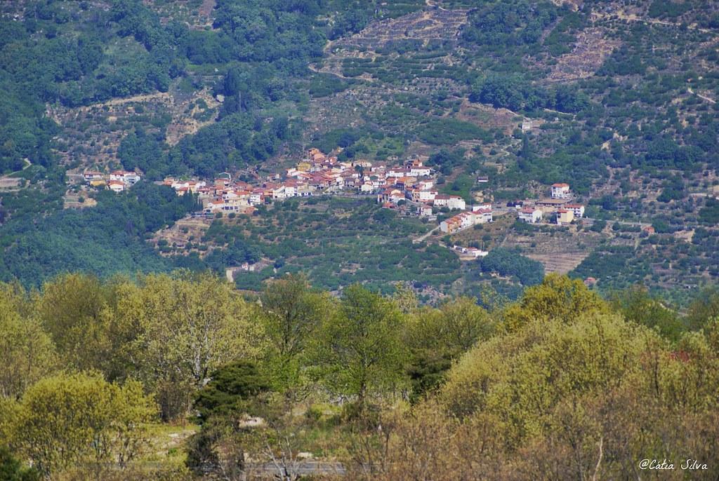 Extremadura_Valle del Jerte_ EL Piornal (2)