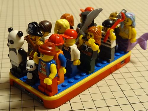 レゴケース_色々乗せ
