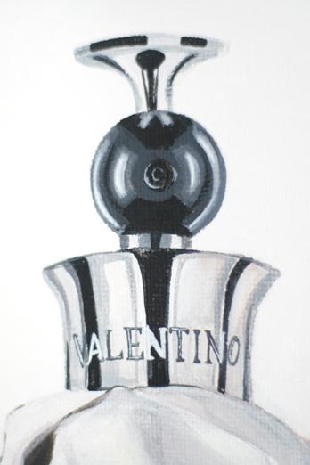 Valentino Perfume