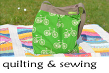 quilting&sewing