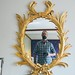 Hotel selfie by chrisglass