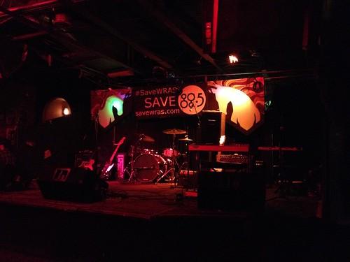 #savewras