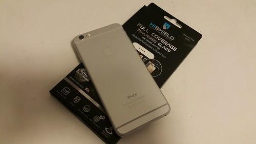 เอา iPhone 6 Plus สีเงินมาติดนี่แหละ