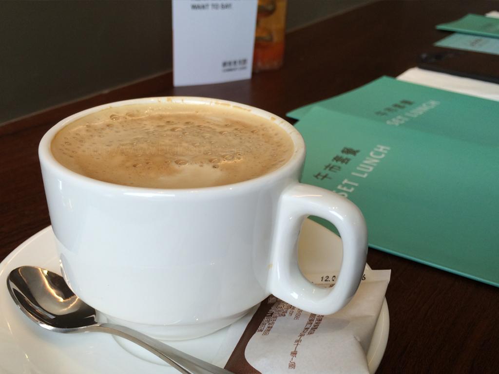 La'taste Vietnamese Cuisine - coffee