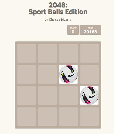 2048-SportsBall