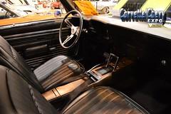 1969 Chevrolet Camaro Restomod