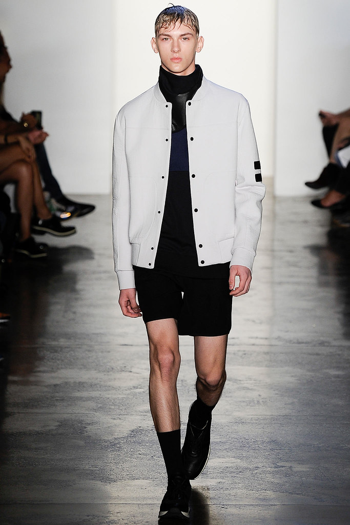 Dominik Sadoch3185_SS15 New York Tim Coppens(TFS)