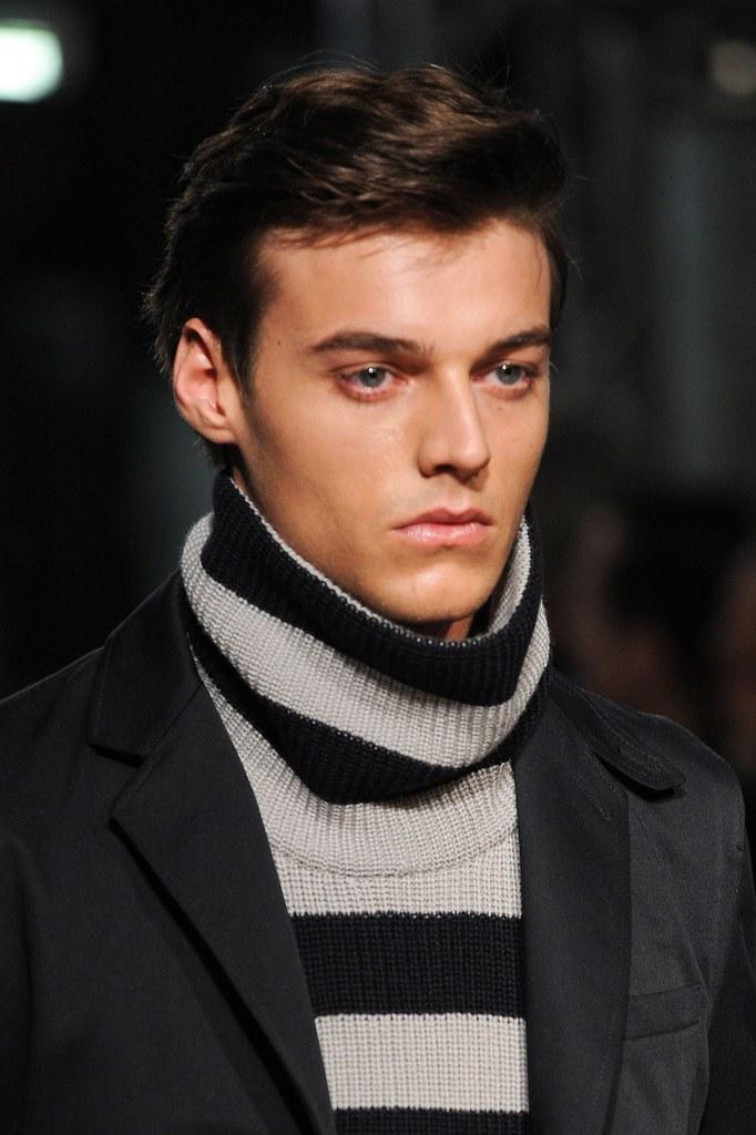 Robbie Wadge3678_FW14 Milan Antonio Marras(fashionising.com)