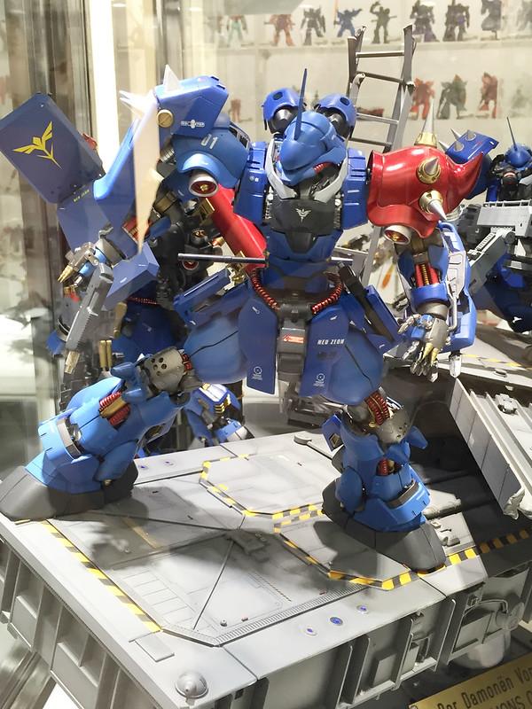 Odaiba (Gundam) - 76