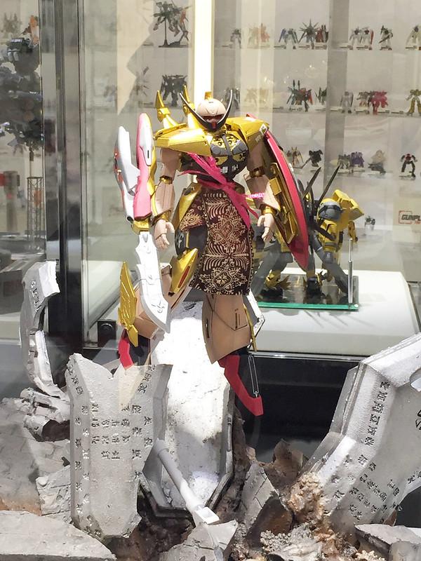 Odaiba (Gundam) - 46