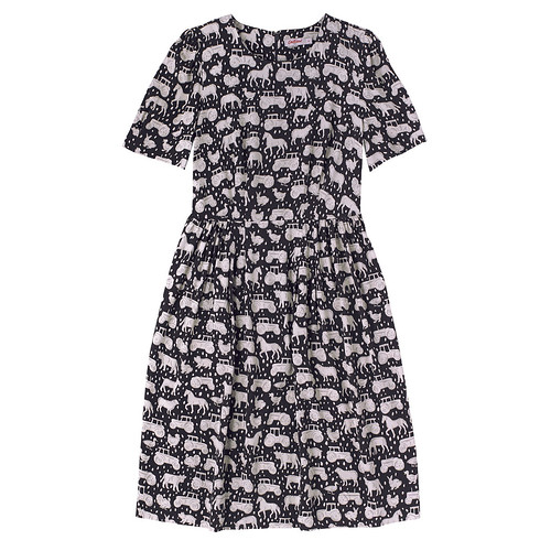 CK Farmyard Dress