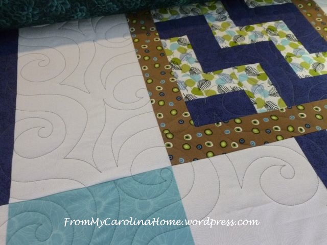 EH quilting