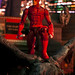 Marvel Legends Daredevil by mickeyrdj