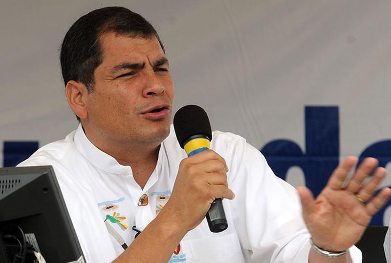 Ecuador ministerio de minas for Ministerio de minas