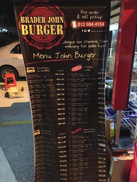 Brader John burger (3)