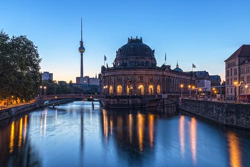 Bode-Museum, Berlin-Mitte