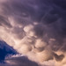 Mammatus Clouds by Astro☆GuiGeek