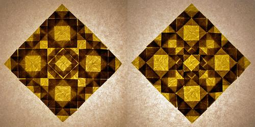 Squares  (Marjan Smeijsters)