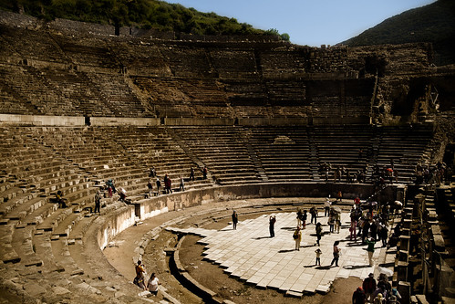 Ephesus Grand Theatre