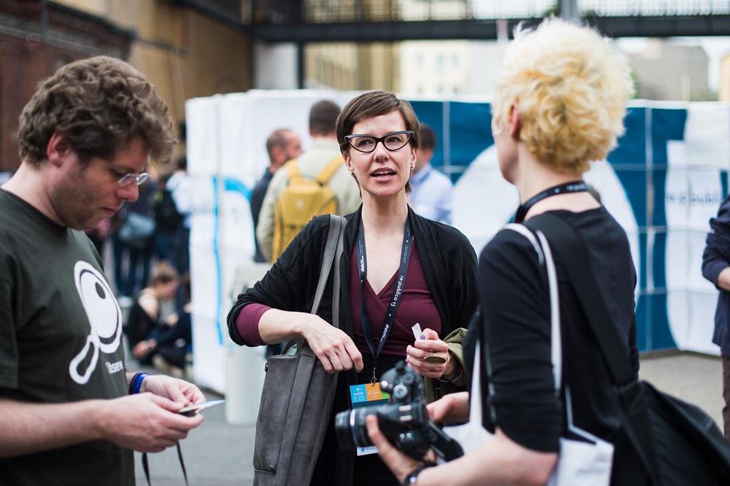 re:publica 2013 day 2