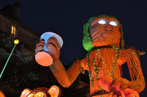 Carnaval de Nantes #4
