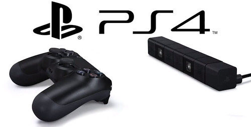 Playstation 4: La Cuarta Consola de Playstation