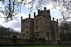 Gawthorpe Hall 6. of 7.