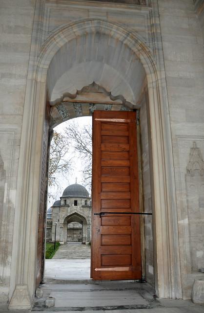 Mosquée de Suleiman (18)