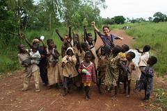 Lella e i bambini di Bandessar