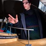 Danny Friedrich - Fast Fingers 16 - KF BS Tail