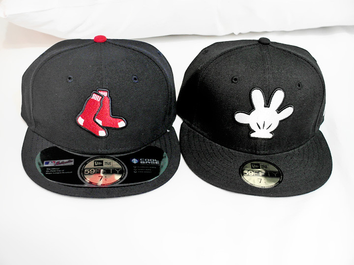 cap from taipei
