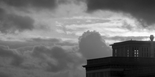 Berlin-Penthouse