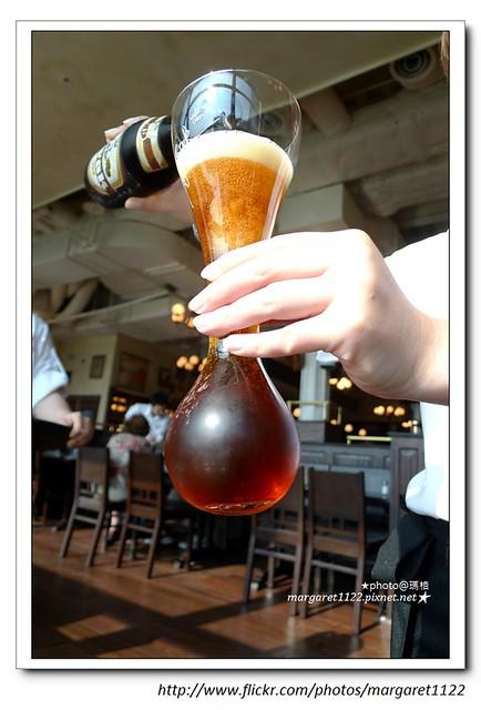 【台北食記】Kwak 比利時夸克啤酒 @ Belgian beer cafe