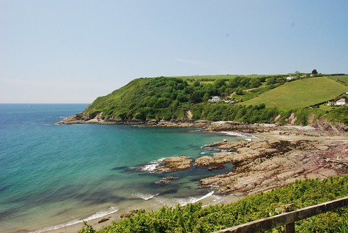 Talland Bay, Cornwall