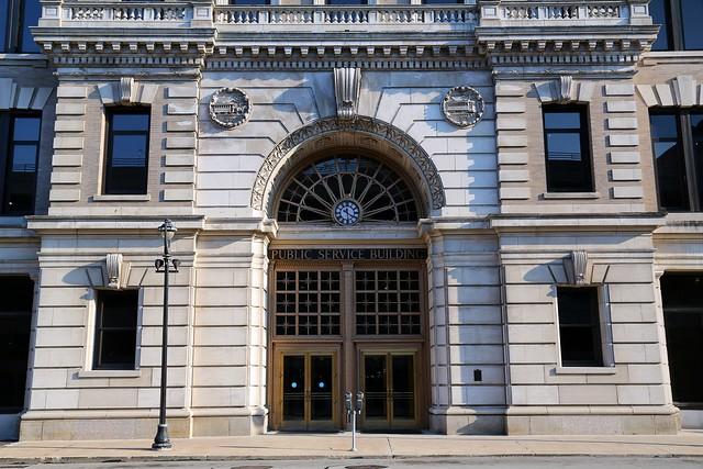 Public Service Building