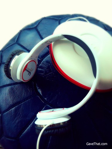 Flips Headphones Review at Gift Style Blog Gave That