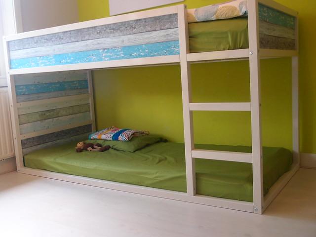 Ikea Hack Kura Bed Flickr Photo Sharing
