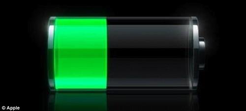 Чтобы продлить срок службы батареи, не заряжайте телефон на 100%