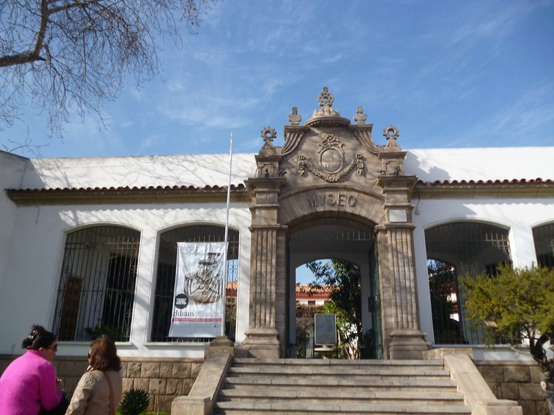 Archaeological Museum - La Serena
