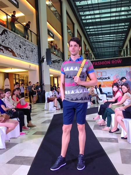 Bratpack Spring Summer 2013 Collection Publika-009